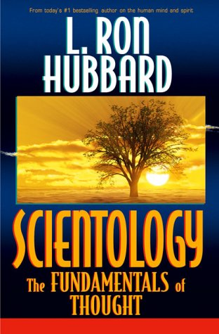 9781870451963: Scientology: The Fundamentals of Thought