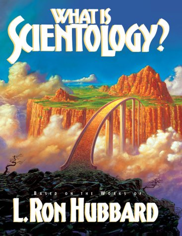 9781870451987: What Is Scientology?