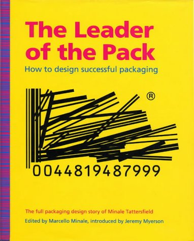 The Leader of the Pack. How to design successful packaging.