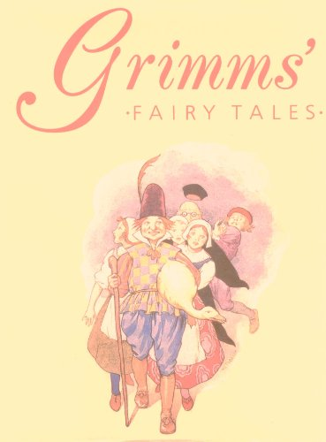 9781870461047: Grimms' Fairy Tales