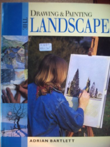 9781870461337: Drawing and Painting the Landscape (A Quarto Book)