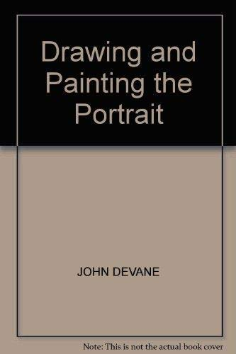 9781870461344: Drawing and Painting the Portrait