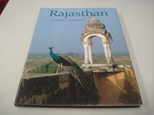 Rajasthan: Ninan, Sevanti