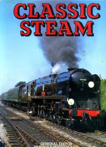 9781870461498: Classic Steam