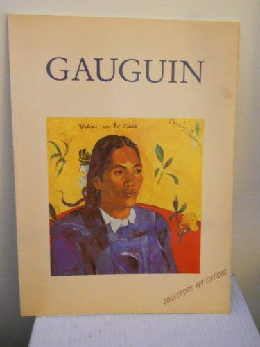 Gauguin (Collector's art editions) (1870461584) by Wadley, Nicholas