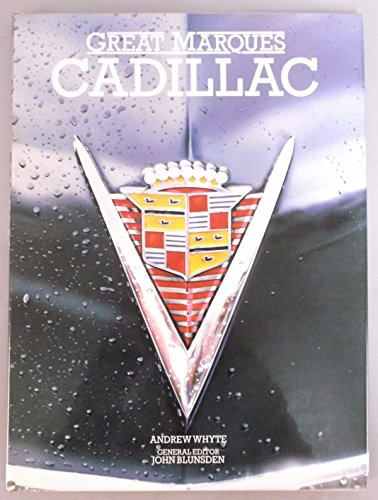 Cadillac (Great Marques) (1870461991) by Andrew Whyte