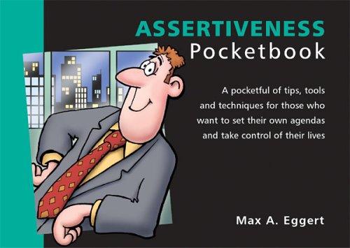 9781870471459: Assertiveness Pocketbook (The Pocketbook)