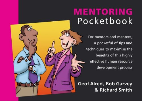 9781870471565: The Mentoring Pocketbook (The manager series)