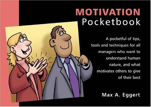 9781870471602: The Motivation Pocketbook