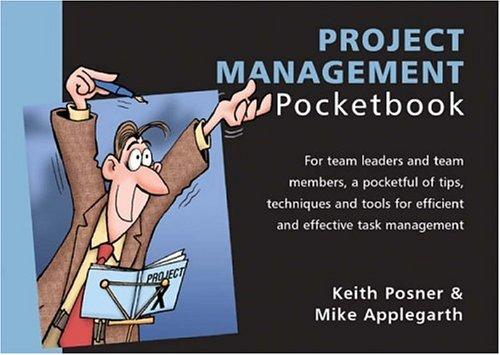 9781870471633: Project Management (Management Pocketbooks)