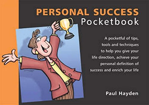Personal Success Pocketbook (The Pocketbook) - Hayden, Paul