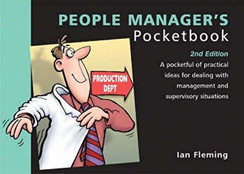 9781870471749: People Manager's Pocketbook 2nd Ed (Management Pocketbooks)