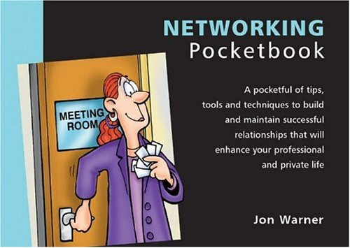 The Networking Pocketbook (9781870471800) by Jon Warner