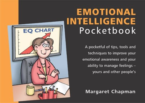 9781870471954: The Emotional Intelligence Pocketbook (Management Pocketbook Series)
