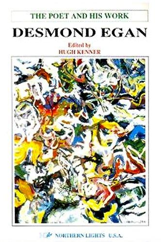 The Poet and His Work: Desmond Egan: Edited