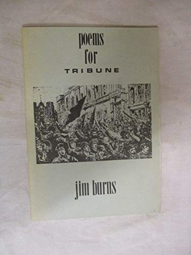 "Poems for ""Tribune"" (1870505131) by Jim Burns"