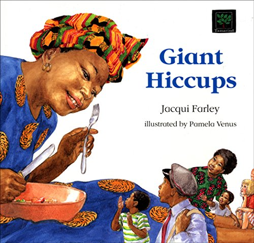 9781870516273: Giant Hiccups