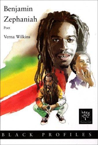 9781870516389: Benjamin Zephaniah Biography: Contemporary Black Achievers (Black Star Series)