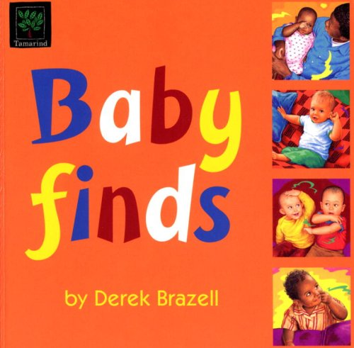 9781870516723: Baby Finds