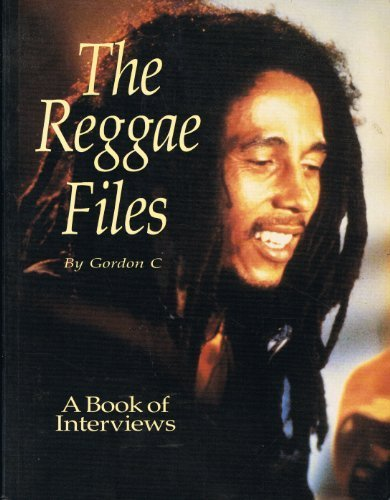 The Reggae Files. A Book of Interviews.