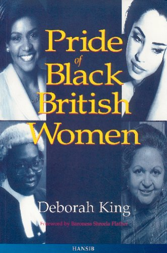 9781870518345: Pride of Black British Women