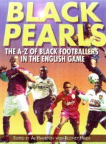 9781870518710: Black Pearls Of Soccer