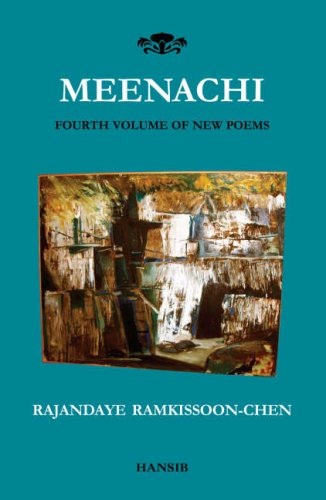 9781870518796: Meenachi: Fourth Volume of New Poems (v. 4)