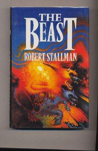 9781870532075: The Beast