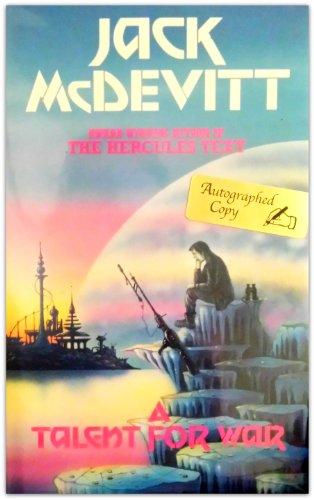 A Talent for War: McDevitt, Jack
