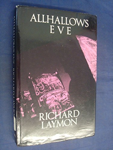 Allhallows Eve: Laymon, Richard