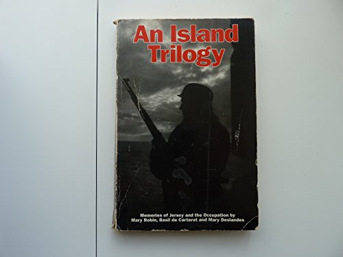 9781870544108: An Island Trilogy (Islanders own)