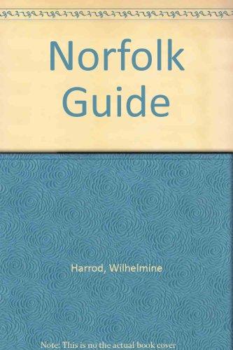 9781870567350: Norfolk Guide
