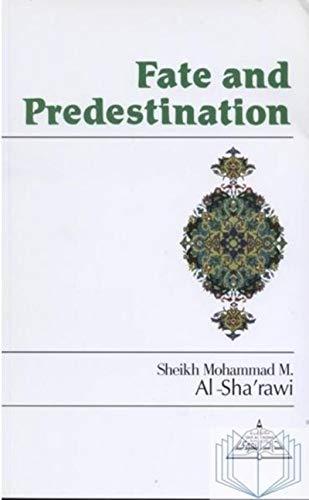 9781870582070: Fate and Predestination