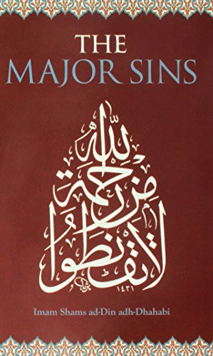 9781870582650: The Major Sins