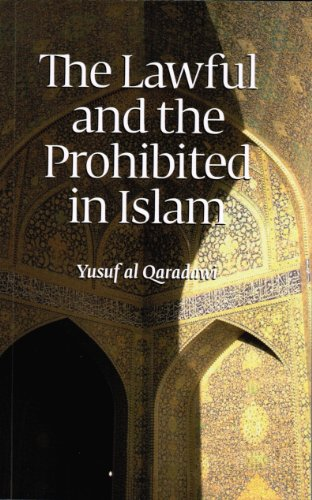 9781870582926: The Lawful and the Prohibited in Islam: Al-Halal Wal-haram Fil Islam