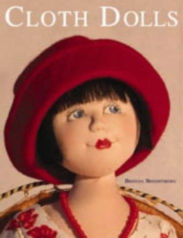 9781870586528: Cloth Dolls