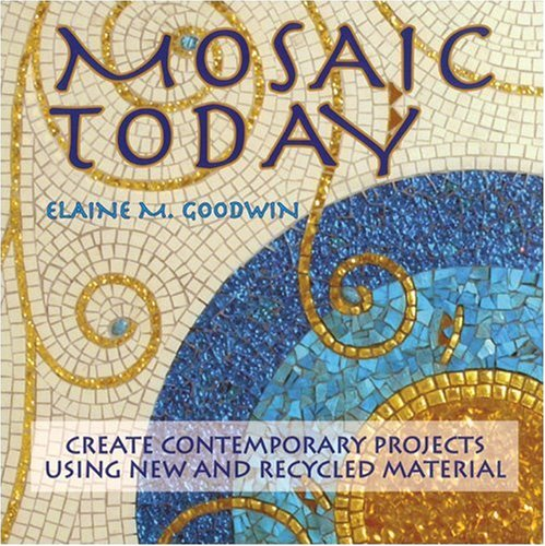9781870586559: Mosaic Today