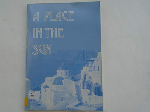 9781870596756: A Place in the Sun