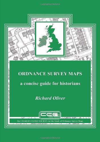 9781870598248: Ordnance Survey Maps: A Concise Guide for Historians
