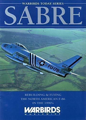 F-86 Sabre (Warbirds Today): Coggan, Paul
