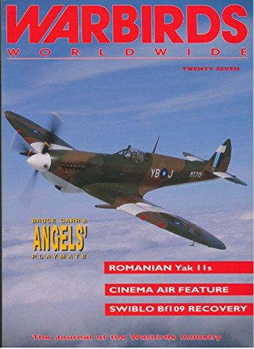 027: Warbirds Worldwide (Warbirds Worldwide Series): Paul Coggank