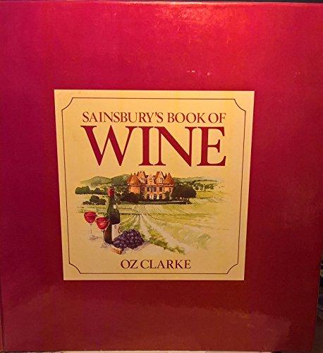 9781870604000: Sainsbury's Book of Wine