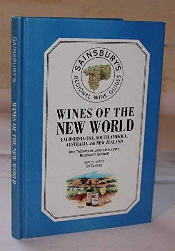 Wines of the New World