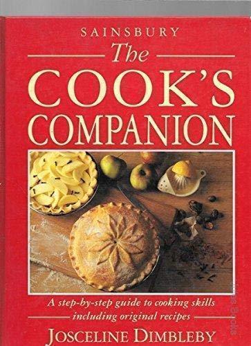 The Cook's Companion: Josceline Dimbleby