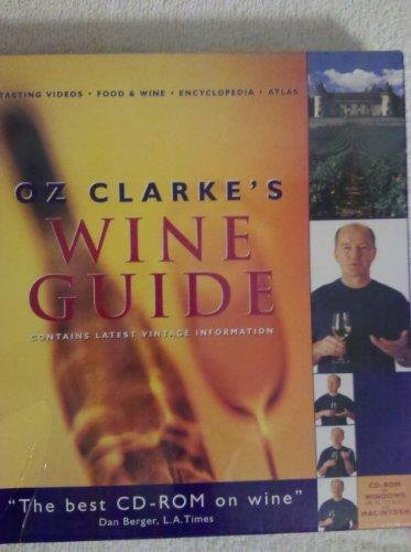 9781870604277: Oz Clarke's Wine Guide