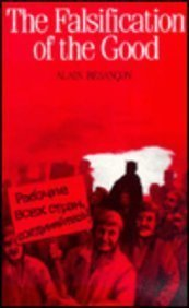 9781870626538: The Falsification of the Good: Soloviev and Orwell