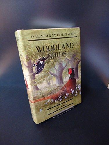 9781870630191: Woodland Birds