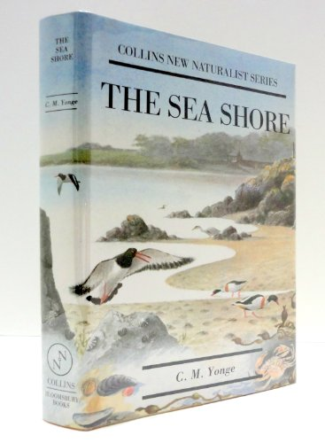 9781870630245: The Sea Shore (The Collins New Naturalist Series)