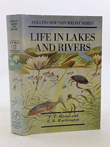 9781870630290: Life in Lakes and Rivers (Collins New Naturalist Series)