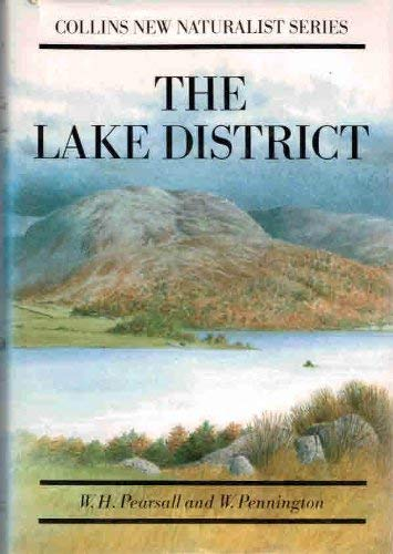 9781870630580: The Lake District (Collins New naturalist series)